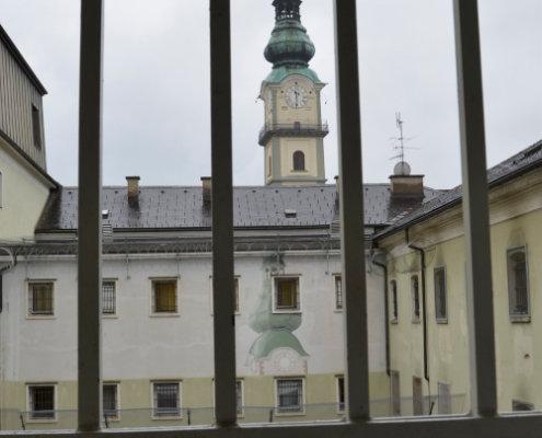 Justizanstalt Klagenfurt