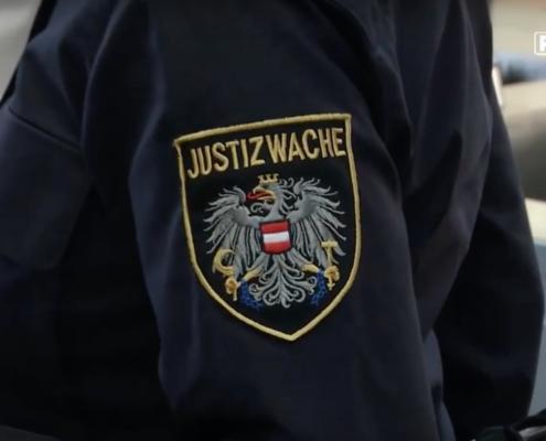 Justizwache P3tv