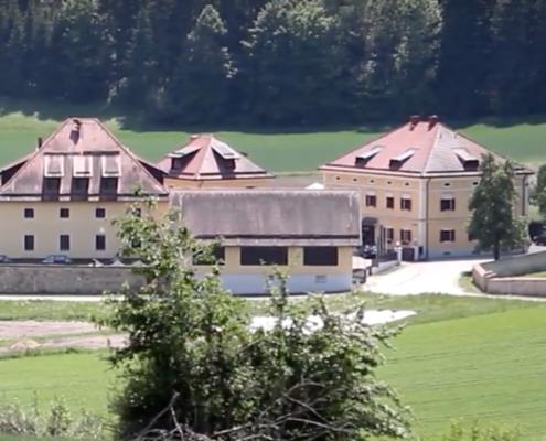 Justizanstalt Klagenfurt-Rottenstein