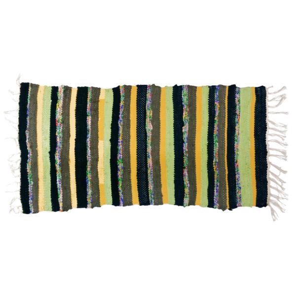 Teppich fleckerlteppich