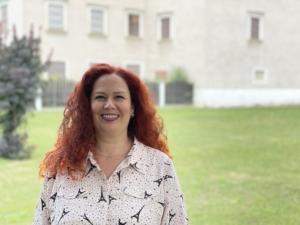 Daniela Seichter, Leiterin der Justizanstalt Göllersdorf